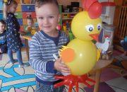 Konkurs Kurczaka Wielkanocnego_1